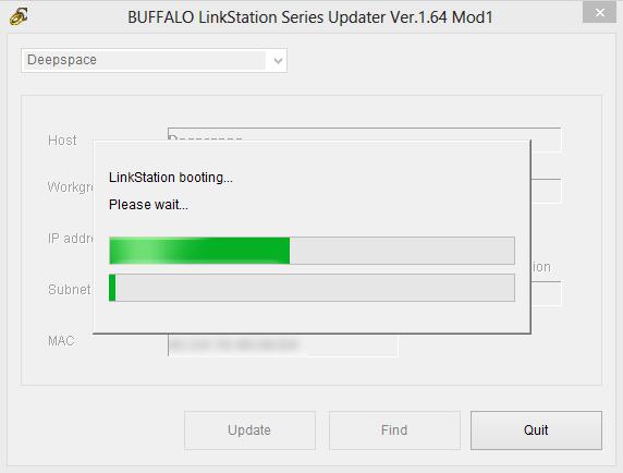 Buffalo Linkstation Install Optware Ipkg Link - bonuspoks