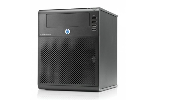 how to edit unattended answer file hp proliant