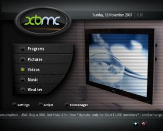 XBMC_media_center_main