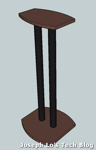 Sketchup model3
