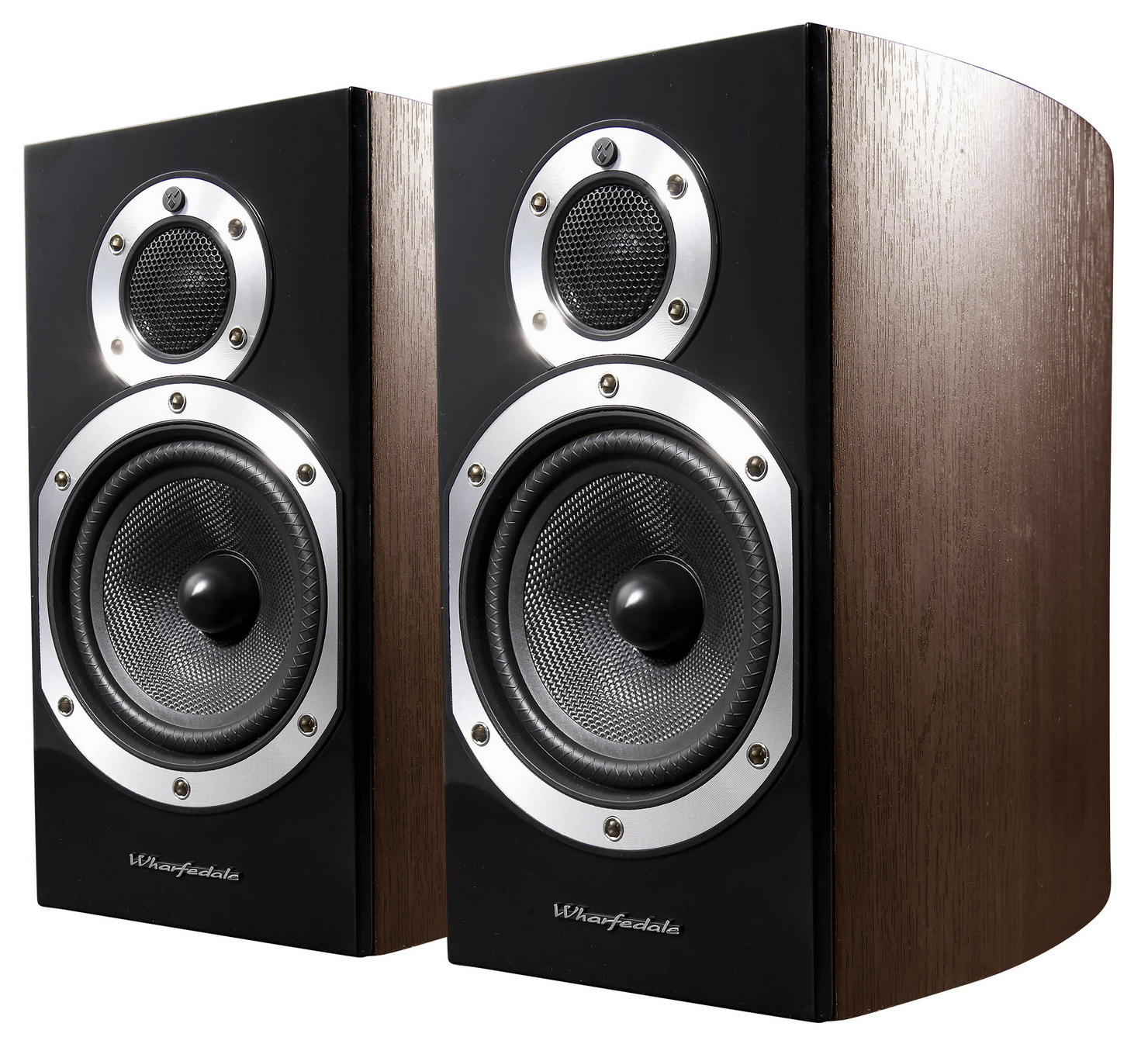 Beginner Budget Audiophile – Wharfedale Diamond 10 1 and DIY