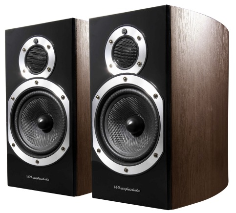 Beginner Budget Audiophile – Wharfedale Diamond 10.1 and ...