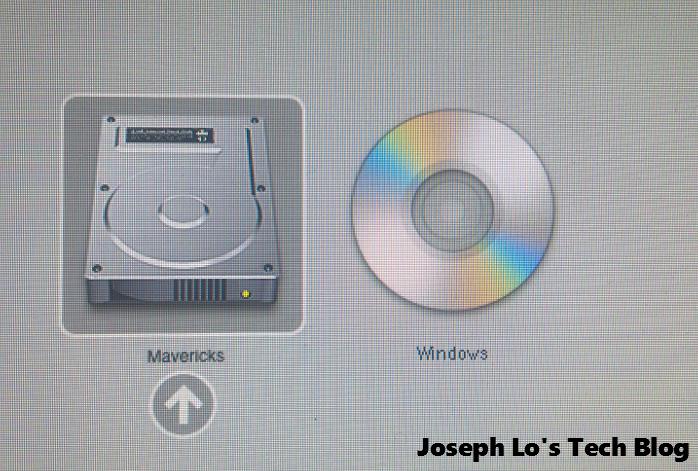 Windows boot DVD